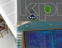 Royal kpn annual report