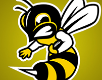 High School Sports Logos