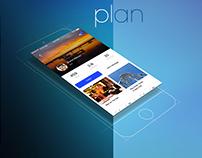 Plan app