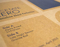 Claire's Echo LP Series