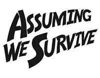 Assuming We Survive - Logo Rev
