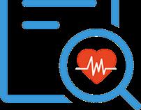 Medcodedata Logo