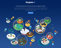 Tinypass illustrations