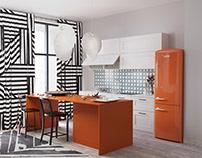Apartment [ CGI