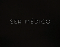 SER MÉDICO. Documentary. Main Credits