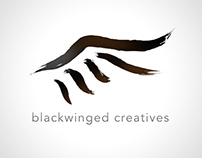 Blackwinged Creatives