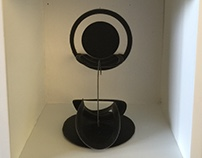 VAR100 - Best Works - Sculpture - BA (Fine Arts)