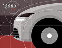 B | Audi
