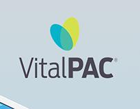 VitalPAC iPad (Prototype)
