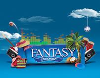 Fantasy Chocolate
