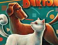 Onix & Barton, OCC Poster