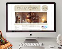Website Design & Build 2014