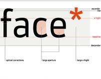 2nd international type design workshop, 2011