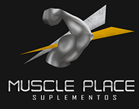 Muscle Place - Suplementos