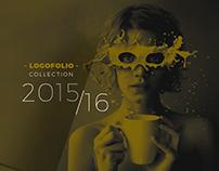 Branding I Logofolio 2015-2016
