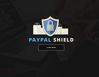 Paypal Shield - Thread Design