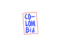Diseño - Mapa Colombia