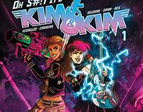 KIM & KIM VOL 3