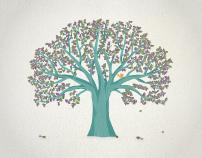 Tree in Dreams