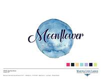 Moonflower Macarons