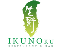 IKUNOku Restaurant & Bar Branding Design