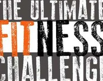 P&G Ultimate  Fitness Challenge