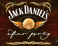 Jack Daniel's After Party Event (Conceptual)