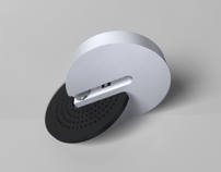 Quackie - Funny CD Player Concept