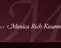 Monica Rich Kosann Online Experience