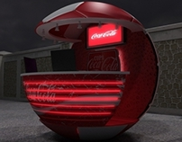 Copa Coca-ColaFootball Activation
