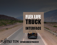 FlexLife / Truck Interface