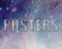 Spacey Posters