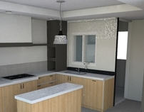 Kitchen Design ( project )