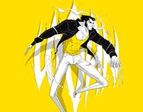 X-Men Project