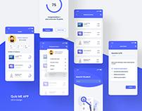 Quizme App Design