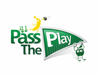 Pass the Play My Logo Design
