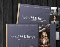 Het Pakhuys Corporate Projects