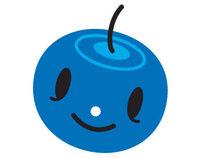 """""""Barnas Egen Bokverden"""", logo & mascot"""