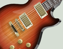 Gibson Les Paul icon