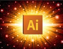 Effective Methods of Working in Adobe Illustrator (Part