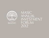 MASIC INVESTMENT FORUM