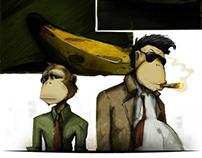 Monkeys HQ