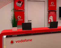 Vodafone Mini Stores