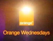 Orange Wednesdays 'Movie Zone' - Campaign