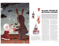 Gary Baseman interview | Tecknaren