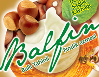 Balfin label
