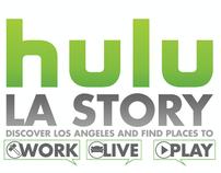 Codename: LA Story