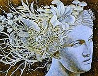 """Renewal"" (selected paintings 2010-2012)"