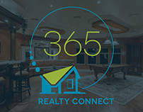 Creative Direction & Design for Real Estate Company