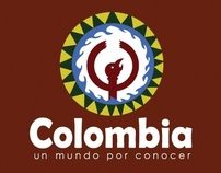 Colombia Corporative Image